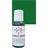 Forest Green Americolor