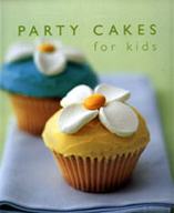 Party Cakes For Kids Book