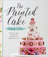 The Painted Cake Book