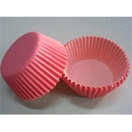 Lolly Pink #550 Cake Cups