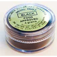 Black Dusting Powder