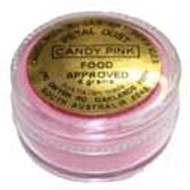 Candy Pink Petal Dust