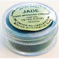 Jade Dusting Powder