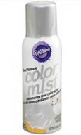 Wilton Pearl Colour Mist