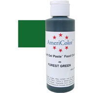 Forest Green 4.5oz Americolor