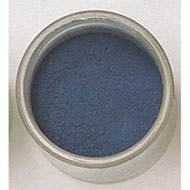 Navy Blue Petal Dust