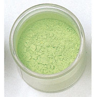 Apple Green Petal Dust