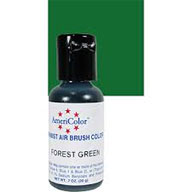 Forest GreenAirbrush Colour