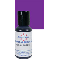 Regal Purple Airbrush Colour