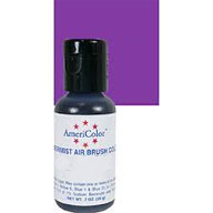 Violet Airbrush Colour