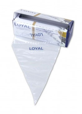 55cm Loyal Disposable Piping Bags