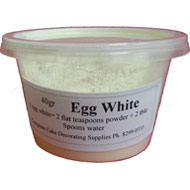 40gr Egg White Powder