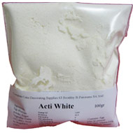 Acti White (100 Grams)