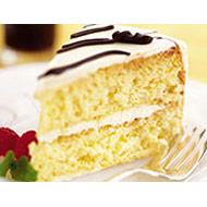500gr White Sponge (Multi Purpose) Cake Mix
