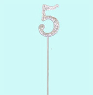 Diamante (4cm) - NUMBER 5