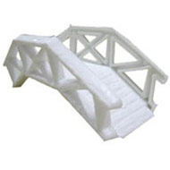 Small White Bridge