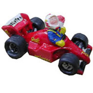 Formula 1 Car Polyresin