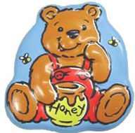 Honey Bear Poptop