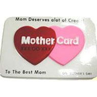 Mothers Card Poptop