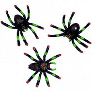 Scary Spiders Pack