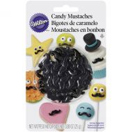 Candy Moustaches Pack
