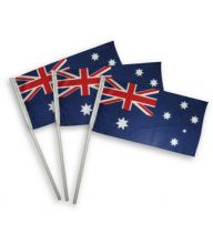 Australia Day Toothpick Flags