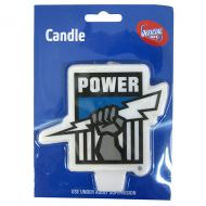 Port Power AFL Candle