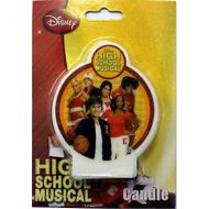 High School Musical Candle