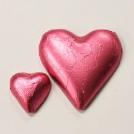 Pink Chocolate Foil