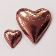 Brown Chocolate Foil