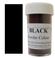 Black Powder Colour