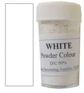 White Powder Colour