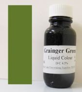Grainger Green Liquid Colour