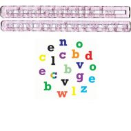 Lower Case  Alphabet Block Set