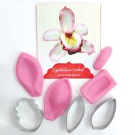 Cymbidium Orchid Cutter Set