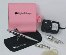 Dinkydoodle Airbrush System