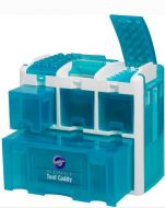 Ultimate Tool Caddy Aqua