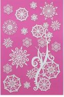 Crystal Lace Mat