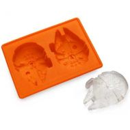 Millenium Falcon Silicone Mould