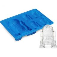 R2D2 Silicone Mould