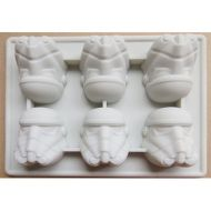 Storm Troopers Silicone Mould