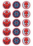 Spiderman Cupcake Images