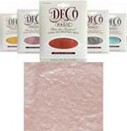 Pearly Pink Deco Magic Piping Gel