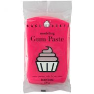 Rosy Pink Cake Craft Gum Paste