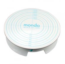 Mondo Plastic Turntable with Brake