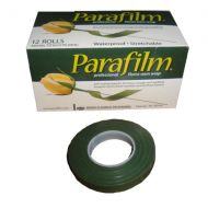 Dark Green Plastic Flower Tape