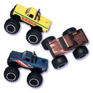 4x4 Pickup Truck Toppers