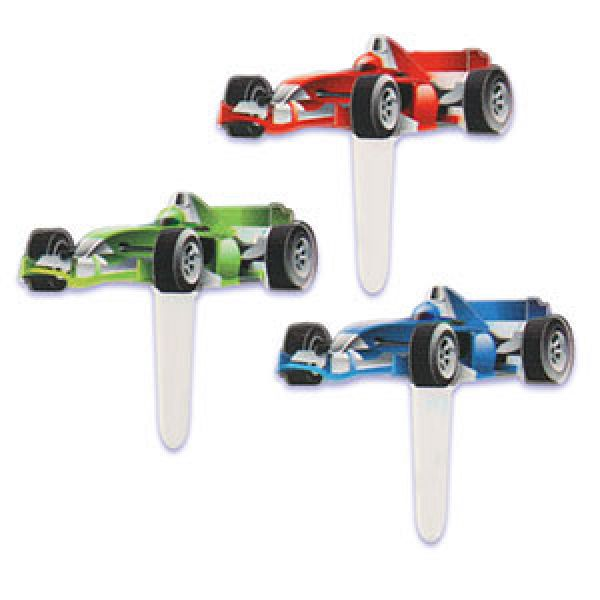 Racing Car Picks