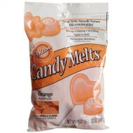 Orange Candy Melts