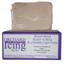 Orchard Almond 1kg Icing